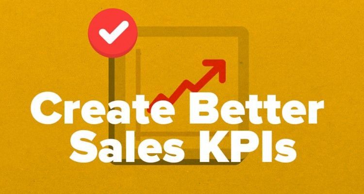 7 KPIs for modern sales