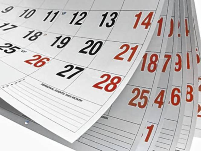 How calendar module be effective for your business management?