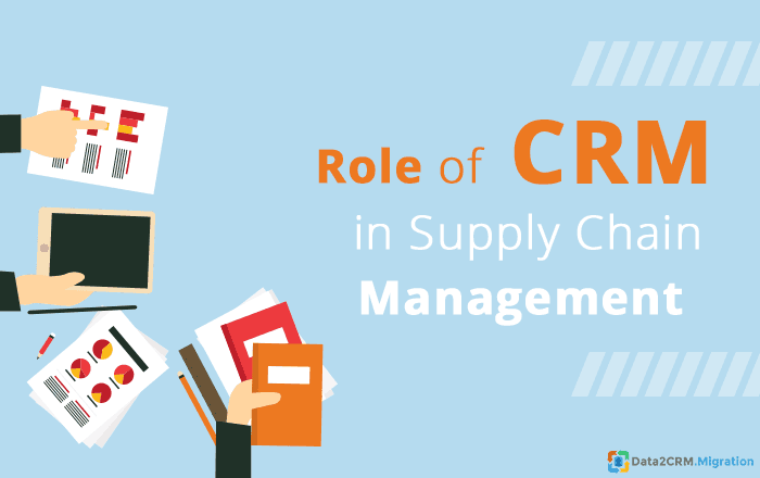 7 'R's of CRM in Supply Chain