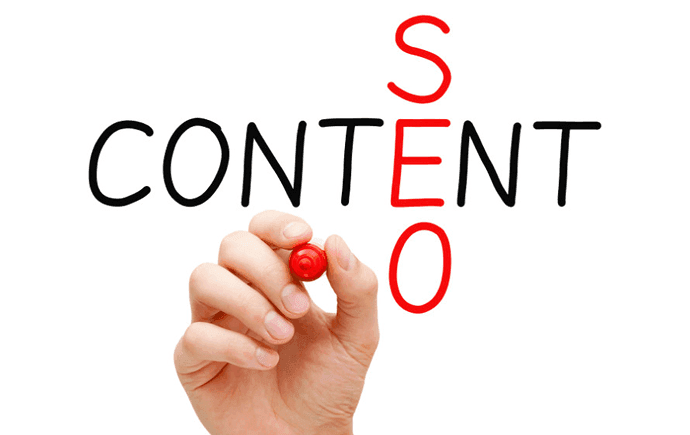 How strong content can influence SEO?