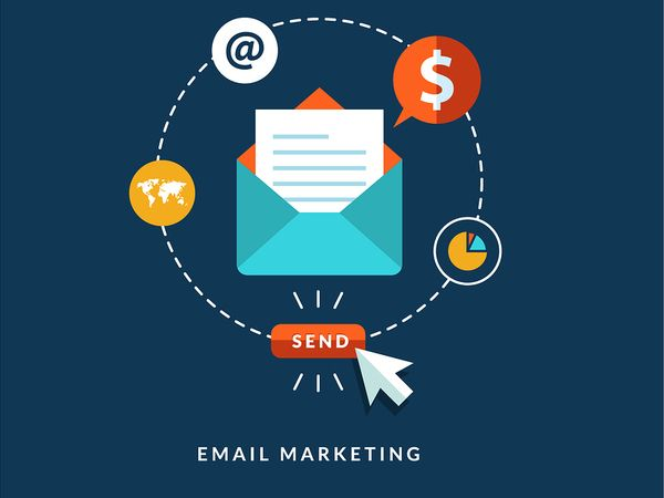 5 Tips For Professional Email Marketing Message
