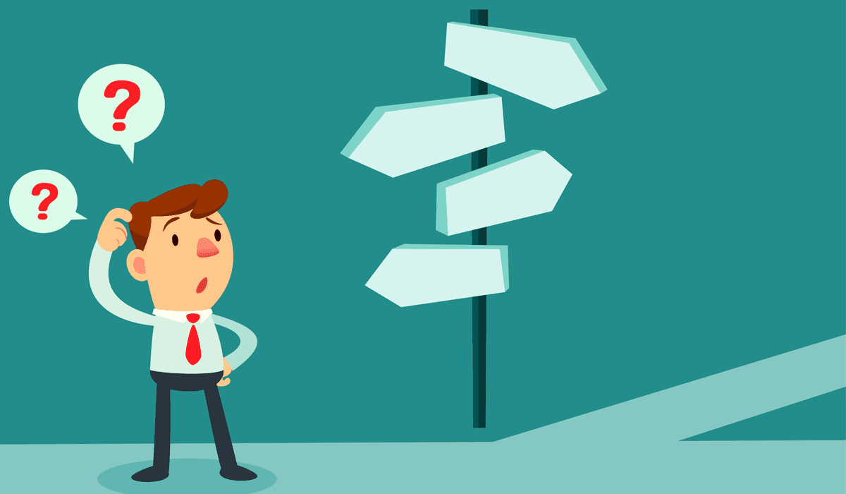 3 common challenges for your decision making