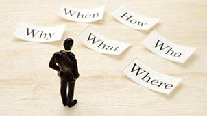 7 steps that affects your Decision making process