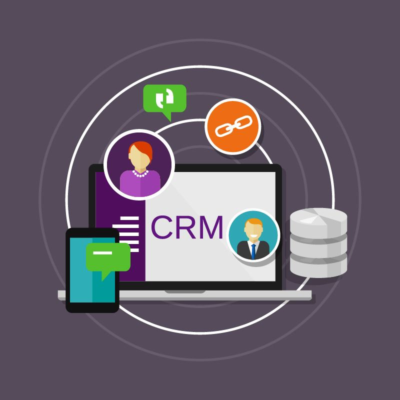 How Automation in CRM works?