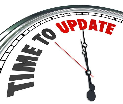 7 reasons why you need to update your website