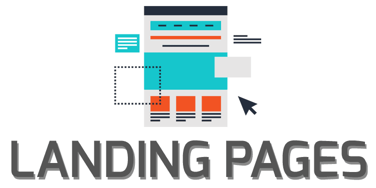 What do you know about landing pages?