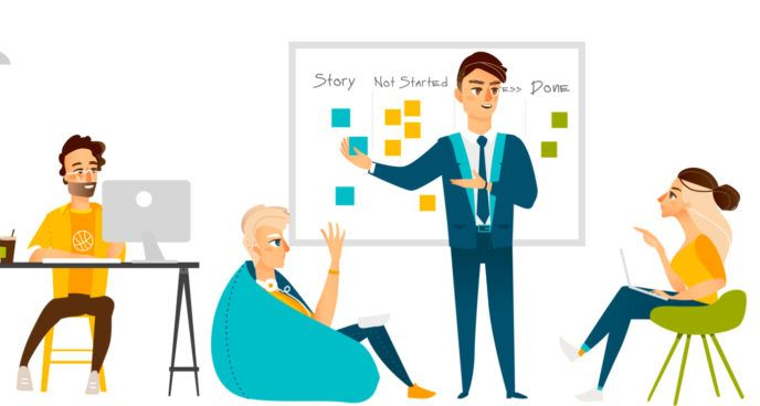 Experts advice on how to manage your sales team