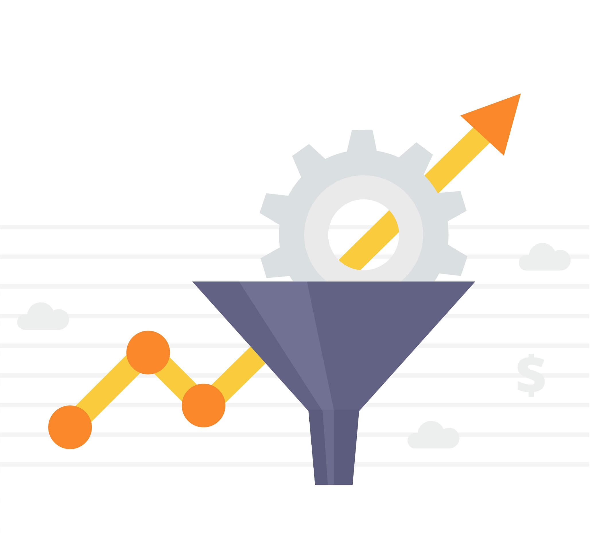 5 master tips for improving your sales funnel