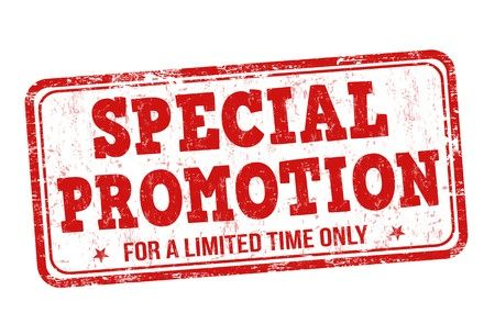 what's Sales promotions?